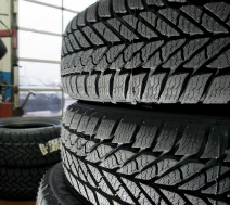 Tire Services for New and Used Tires | Top Brands at Great Prices